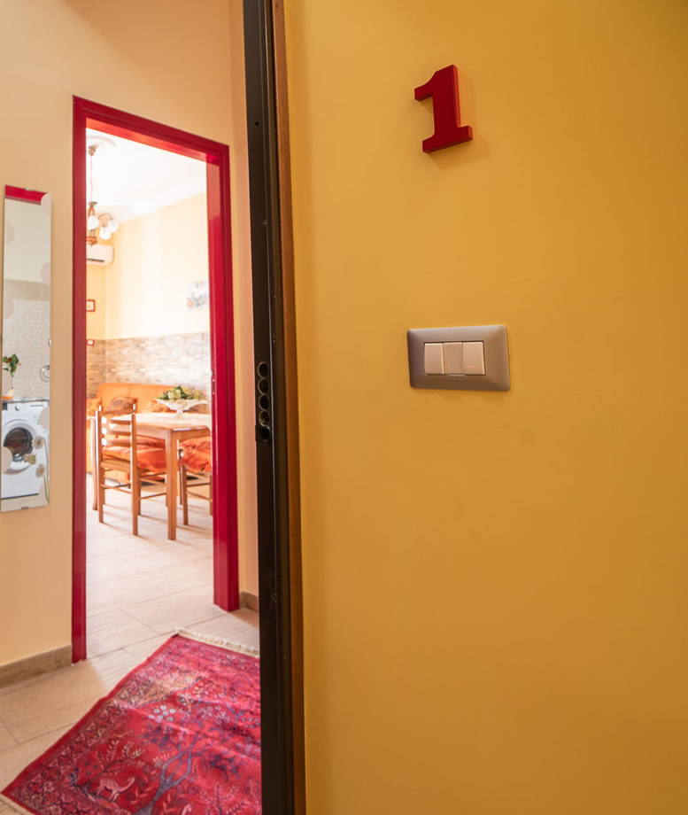 Appartamento 1